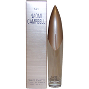 Naomi Campbell by Naomi Campbell for Women - 1.7 oz EDT Spray at Kmart.com