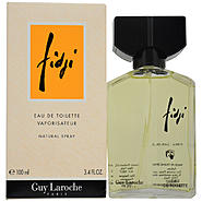 Fidji by Guy Laroche for Women - 3.4 oz EDT Spray at Kmart.com