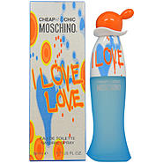 I Love Love Cheap and Chic by Moschino for Women - 1.7 oz EDT Spray at Kmart.com