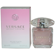 Versace Bright Crystal by Versace for Women - 1 oz EDT Spray at Kmart.com