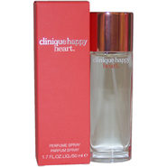 Clinique Happy Heart by Clinique for Women - 1.7 oz Parfum Spray at Kmart.com