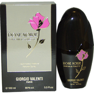 Rose Noire by Giorgio Valenti for Women - 3.3 oz PDT Spray at Kmart.com