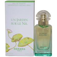 Un Jardin Sur Le Nil by Hermes for Unisex - 1.6 oz EDT Spray at Kmart.com