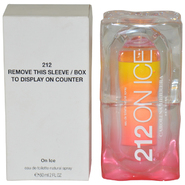 212 On Ice by Carolina Herrera for Women - 2 oz EDT Spray (2009 Edition) at Kmart.com