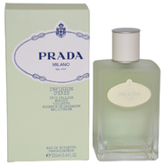 Prada Milano Infusion D'Iris by Prada for Women - 3.4 oz EDT Spray at Kmart.com