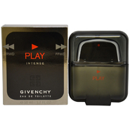 M-3116 Givenchy Play Intense by Givenchy for Men - 1.7 oz EDT Spray at Kmart.com