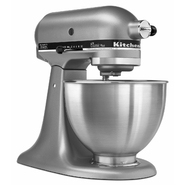 KitchenAid Classic 4.5 Qt. Silver Stand Mixer at Sears.com