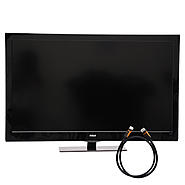"RCA 46"" LCD Refurb and HDMI Bundle at Sears.com"