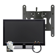 "RCA 24"" LCD Refurb HDMI, Wall Mount, Surge protector Bundle at Sears.com"