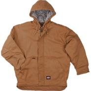 Key Industries Insulted Duck Hooded Jacket at Kmart.com