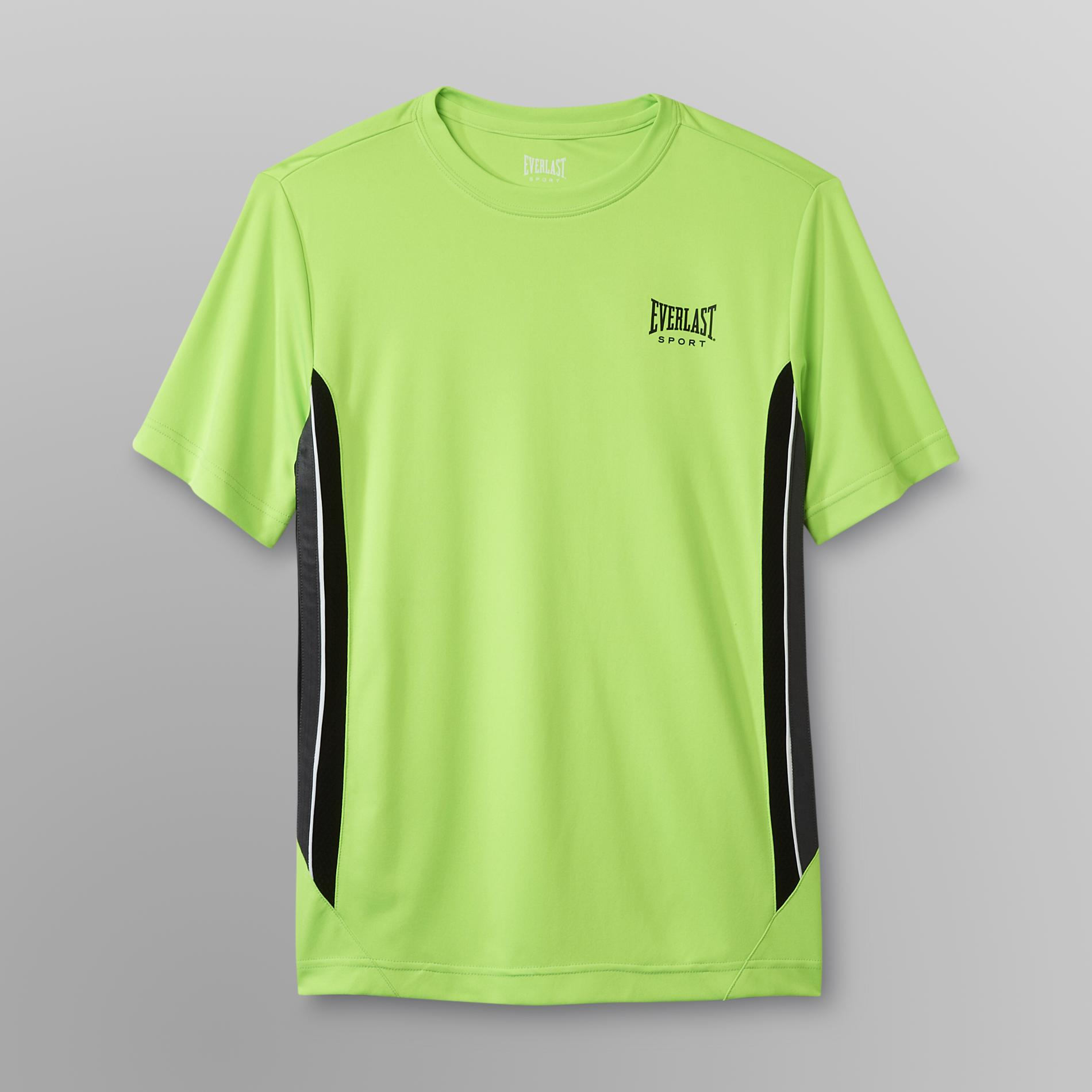 Everlast® Sport Boy's Athletic T-Shirt at Kmart.com
