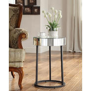 OSP Designs Round Accent Table at Kmart.com