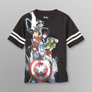 Marvel Avengers Boy's T-Shirt at Sears.com