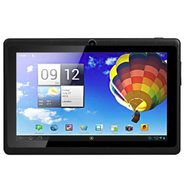 "KOCASO M760 Android 4.0 by Kocaso, Silver 7""Tablet PC  Capacitive Muti-Touch,512MB DDR3 RAM,4GB Memory,FULL HD 1080P,With Bonus Bag at Kmart.com"