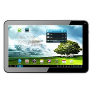 KOCASO Android 4.0 Tablet PC by Kocaso, White 9 inch,RAM DDR3 512MB 8GB,Capacitive Touch Screen at Sears.com