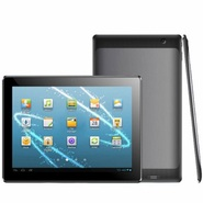 KOCASO Android 4.1 Tablet PC by Kocaso,Black 13.3 inch Capacitive TFT screen, Android 4.1 OS, Built-in 8GB, RAM DDR3 1GB at Sears.com