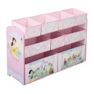 Delta Childrens Princess Deluxe Multi bin organizer at Kmart.com