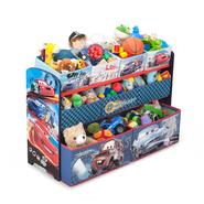 Delta Childrens Cars Deluxe Multi bin organizer at Kmart.com