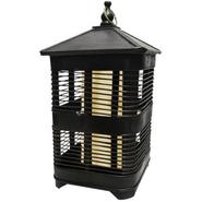 Garden Meadow 20 inch Solar Zen Square Birdcage with White Light at Sears.com