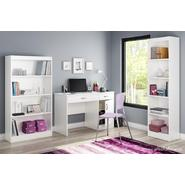 Axess Work Desk in Pure White finish at Kmart.com