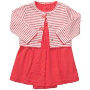 Carter's Infant Girl's Knit Dress & Cardigan at Sears.com
