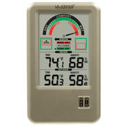 La Crosse Technology Comfort Meter with In/Out Temperature & Humidity at Kmart.com