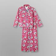 Joe Boxer Girl's Flannel Pajamas - Kitty Cat at Kmart.com