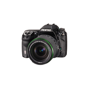 Pentax K-5 II Digital SLR Camera with SMC DA 18-135mm WR Lens Kit at Sears.com