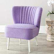 Safavieh MERCER MORGAN ACCENT CHAIR at Kmart.com