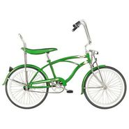 Micargi Hero Men's Beach Cruiser with Helmet & Water ...