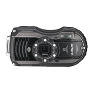 Pentax WG-3 Digital Camera - Black at Kmart.com