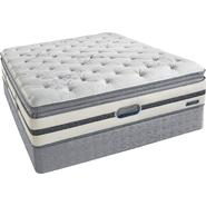 Beautyrest Recharge Catskills Plush Pillowtop Twin XL Mattress Set at Sears.com