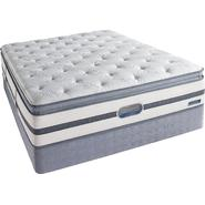 Beautyrest Recharge Linden Hill II Plush Pillowtop Twin XL Mattress Set at Sears.com