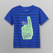 WonderKids Infant & Toddler Boy's Graphic T-Shirt  - No. 1 at Kmart.com