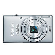 Canon PowerShot ELPH 16.0-Megapixel 115 IS - Silver at Sears.com