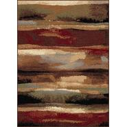 Tayse Rugs Festival 8900 Multi 5 ft. 3 in. x 7 ft. 3 in. Contemporary Area Rug at Sears.com