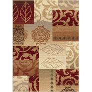 Tayse Rugs Impressions 7730 Multi 7 ft. 10 in. x 10 ft. 3 in. Transitional Area Rug at Sears.com