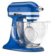 KitchenAid Electric Blue Stand Mixer at Sears.com