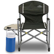 Directors Camping Chair, Table & Cooler Bundle at Kmart.com