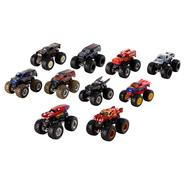 Hot Wheels Monster Jam 1:64 Demo Doubles  2-Pack Vehicles. (Colors and styles may vary) at Kmart.com