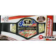 WWE United States - Mattel Championship Toy Wrestling Belt at Sears.com