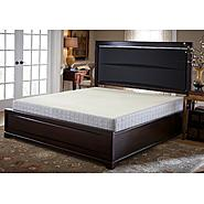 Serta Split Queen Low Profile Box Spring at Kmart.com