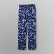 Joe Boxer Men's Big & Tall Cotton Flannel Lounge Pants - Camo at Kmart.com