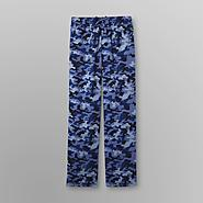 Joe Boxer Men's Camouflage Cotton Flannel Lounge Pants at Kmart.com