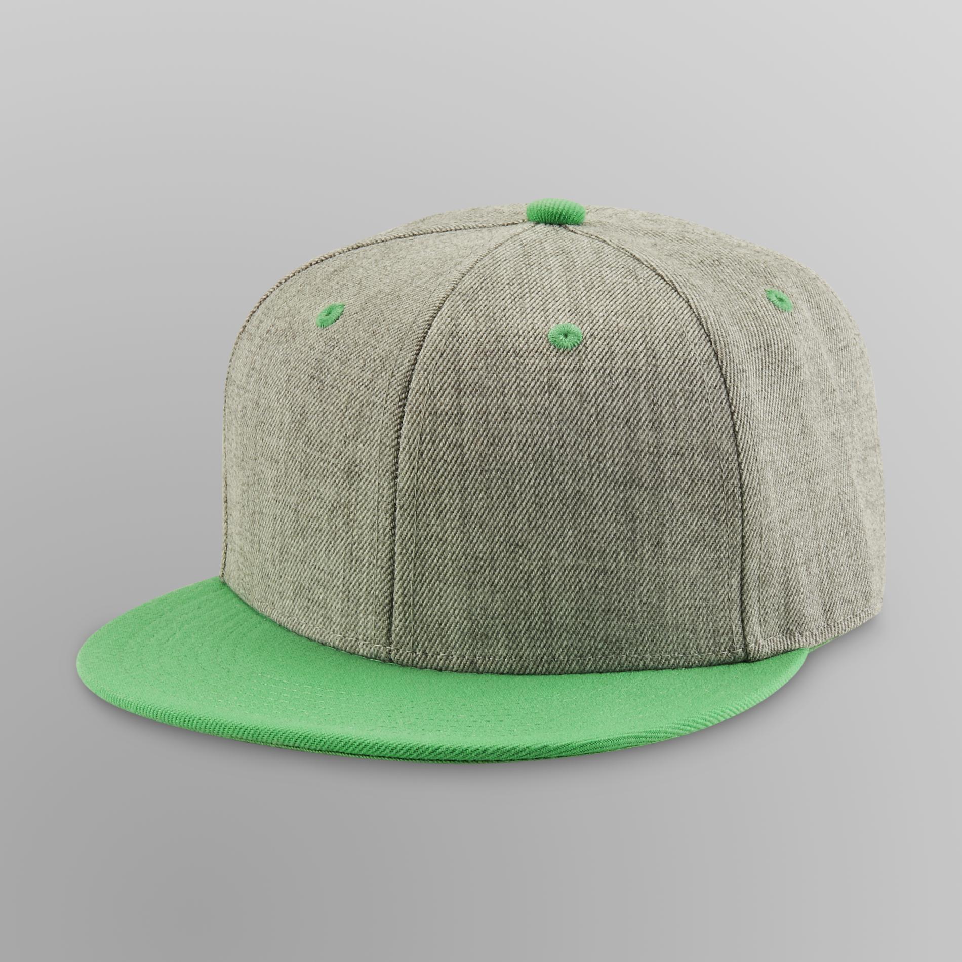 Amplify Young Men's Baseball Cap - Flat Bill at Kmart.com