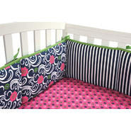 Trend Lab Lucy - Crib Bumpers at Kmart.com