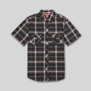 Young Men's Shirt - Plaid at Sears.com