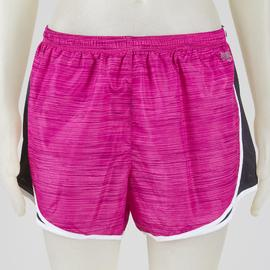 Everlast® Women's Mesh Side Panel Running Shorts - Printed at Sears.com