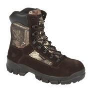 Texas Steer Men's Work Boot Kirit 2 - Camo at Kmart.com
