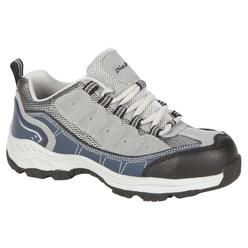 DieHard Women's Steel Toe Work Oxford Kendra - Grey at Kmart.com